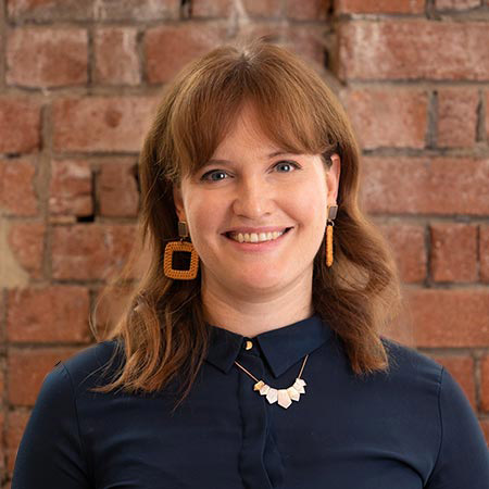 Sarah Yeomanson