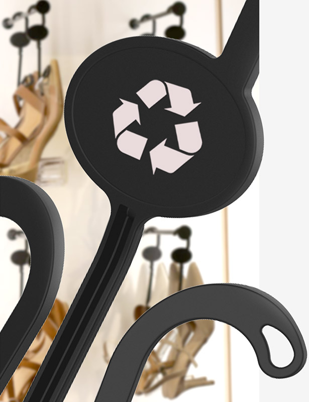 recycle hanger